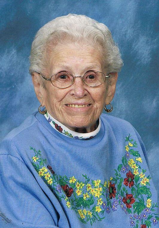 Doris Stevens | Obituaries | DrydenWire.com